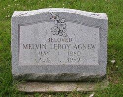 Melvin Leroy Agnew