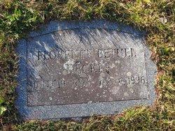 Florence <i>Bethel</i> Decker