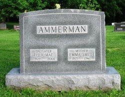 Ella Mae Ammerman