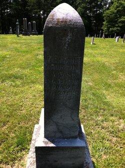 William Henry Harrison Morton