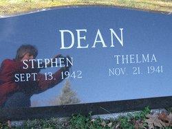 Thelma <i>Hoose</i> Dean