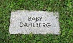 Baby 2 Dahlberg