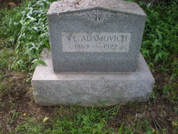 W. L. Adamovich