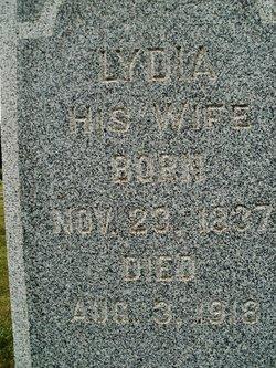 Lydia <i>Story</i> Butler
