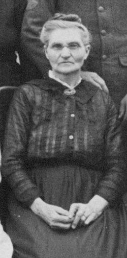 Anna Pauline <i>Berg</i> Gunderson