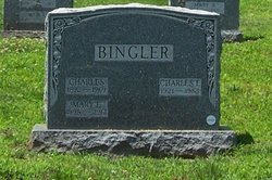 Mary Ellen <i>Behler</i> Bingler