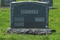 Charles E. Bingler