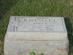Kurt P Kuenzel