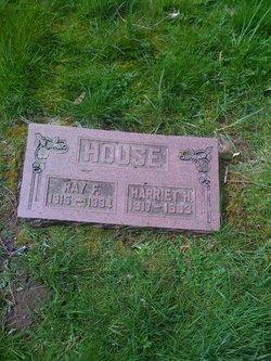 Ray F House