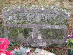 Thomas Alva Leighton