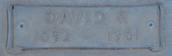 David F Anderhub