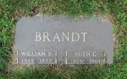 Ruth C Brandt