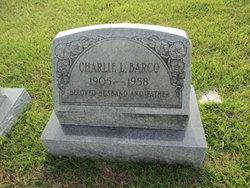 Charlie Louis Barco