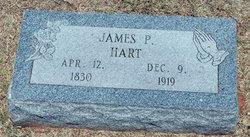 James Pleasant Hart