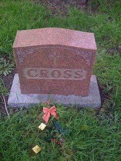 Silas Cross