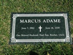 Marcus Adame