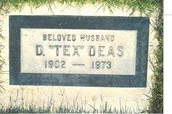 D. Tex Deas