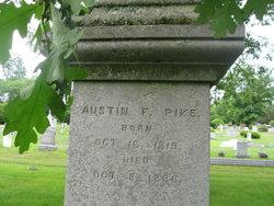 Austin Franklin Pike