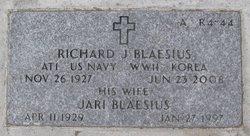 Geraldine Jari <i>Janik</i> Blaesius