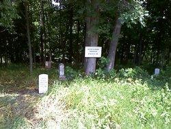 Etherly Cemetery