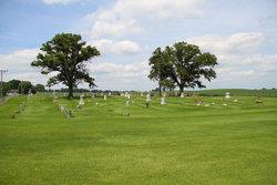 Kingsbury Presbyterian Cemetery