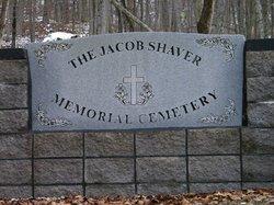 Jacob Shaver Memorial Cemetery