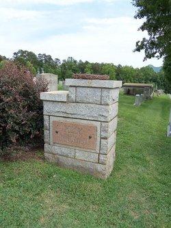 Pilot Mountain City Cemetery