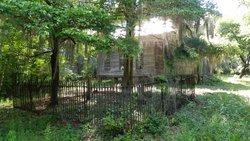 Adams Grove Cemetery