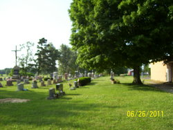 Mother of Sorrows Cemetery
