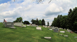 Saint Stephens UCC Cemetery