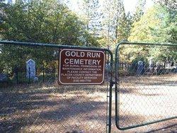 Gold Run Cemetery