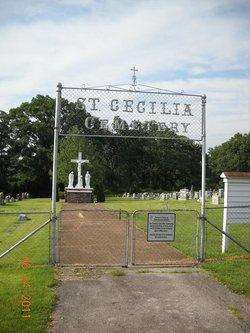 Saint Cecilia Cemetery