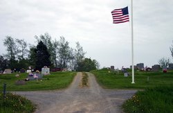 Lamson Cemetery