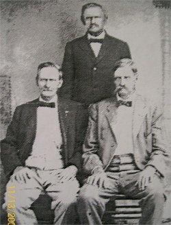 John Andrew Washington Smithee