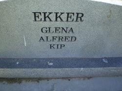Glen Stoddard Ekker