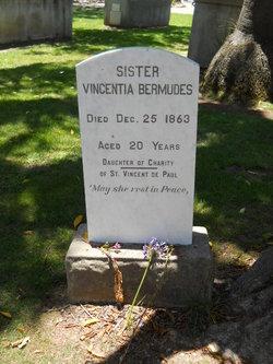 Sr Vincentia Bermudes