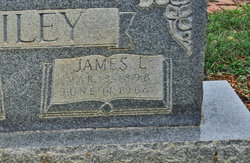 James Ligon Bailey