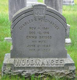 Charles S Woodmansee