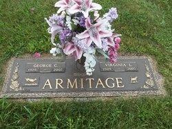 Virginia Lee <i>Johnston</i> Armitage