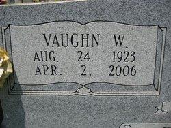 Vaughn William Chastain