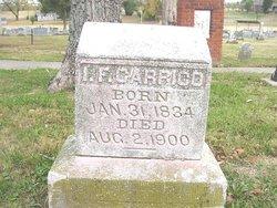 Ignatious Francis Carrico