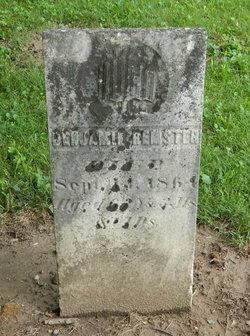 Benjamin Remster