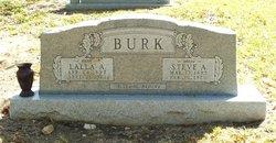 Steve A. Burk