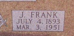 John Frank Butler