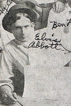 Elvis Abbott