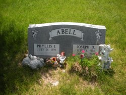 Joseph D Abell