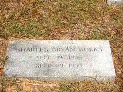 Charles Bryan Burks