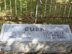 Angie Belle Burks