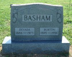 Burton B Basham