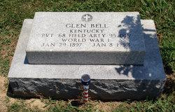 Glenn Bell